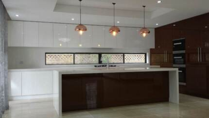 Affordable Kitchen Renovation -FREE QUOTE & DESIGN Drummoyne Canada Bay Area Preview