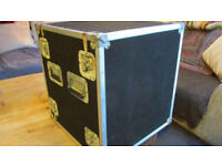 amp flight case