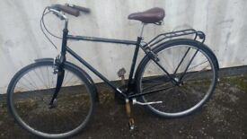 HYBRID PRO BIKE 1930 HYBRID BIKE SINGLE SPEED 28 INCH WHEEL AVAILABLE FOR SALE
