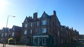 2 Bedroom Flat To Let in Craigie, Perth