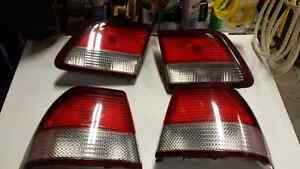Mint - 4th Gen Nissan Maxima red/white taillights Kawartha Lakes Peterborough Area image 1