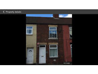 2 Bedroom Modern Terraced house for Let in Clowne
