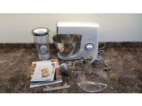 Kenwood Chef Food Mixer Model KM 330