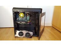 "HD Gaming PC with FREE 19"" Monitor"