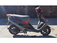 Suzuki ap50 kymco zx50 tiger 50 maxxis 50 spares or repair joblot