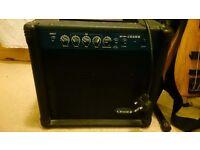 20w chase bass amp