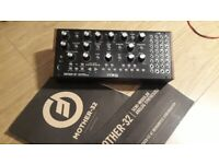 Moog Mother 32 - Analogue Synthesiser
