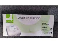 HP Laserjet Printer Toners