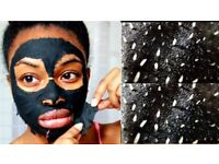 Facial Cleansing, Blackhead Removal Masks and tools