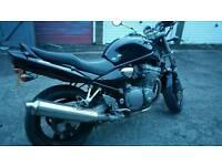 2004 suzuki bandit gsf 600