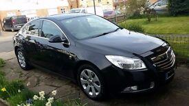 Vauxhall Insignia 2.0 CDTi 16v SRi Nav 5dr (158bhp)