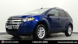 2014 Ford Edge SE 2WD bluetooth toit ouvrant