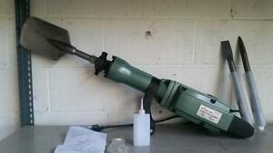 13 amp used demolition breaker hammer