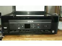 Epson Printer XP-322
