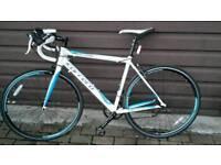 Carrera Virtuoso Road Bike size medium