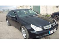 Mercedes-Benz CLS 3.0 CLS320d 7G-Tronic Facelift