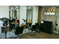 Fatimah's Hair and Beauty Salon