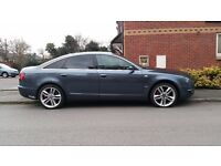 audi a6 c6 2.0tdi sell or swaps