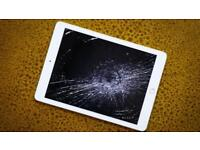 We Repair iphone, ipad,ipod with confidence and warranty.