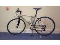 11.2kg, Lightweight Bike, 700cc, Shimano 14 Gears, Ready to go