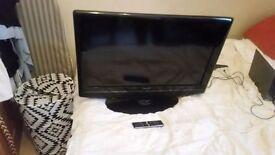 Videocon VU323LD 32'' HD Ready LCD TV GOOD CONDITION PLUS REMOTE