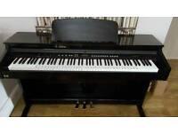 Diginova concerto VII digital piano