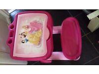 Disney Princess desk