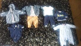 3-6 months boys designer clothes