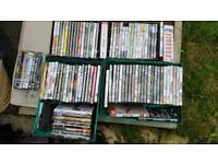 Dvd bundle for car boot