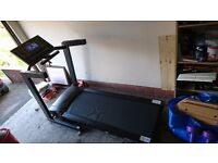 DKN AiRun-I Treadmill - excellent working condition