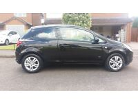 Immaculate Vauxhall Corsa 1.2 Active 3Dr Hatchback 2009 (59).
