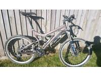 Specialized Stumpjumper S Works, large