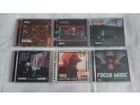 Various CD Albums Job Lot