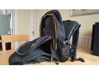 "Targus 16"" CityGear Backpack Premium Laptop Notebook Case Bag"