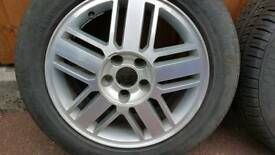 Ford focus wheels x4