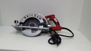 Skil Worm Drive Circular Saw. We sell used tools! Come to Busters a DEAL! (#49043) AT817463