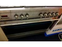 Electrolux range cooker for sale. Free local delivery