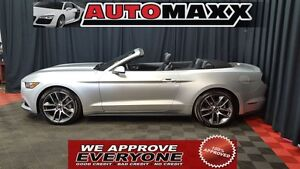 2015 Ford Mustang EcoBoost Premium w/Lthr/Nav! $239 Bi-Weekly! A