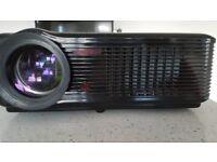 LED Projector model LED-66