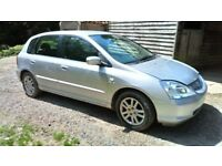 Honda Civic Zetec, ,