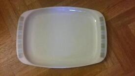 Serving plate for sale!