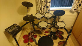 Roland TD-12 Drum Kit