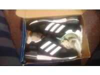 Adidas zx 750 black white grey