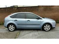 Ford Focus 1.6 Sport 5dr..Low 85,000 miles. 12 Month MOT. astra mazda 3 corsa civic