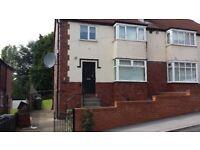 3/4 bedroom property available immediately**Richmond Avenue Headingley