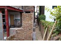 Brickwork & Repointing Services