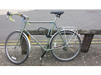 Bike (Model Daws, frame size 26)