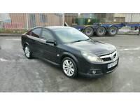 Vauxhall Vectra SRI 1.9 CDTI XP 150bhp Irmscher Edition