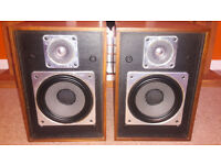 Wharfedale Denton XP2 Loudspeakers