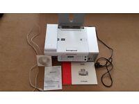 Lexmark X5470 All-in-One Inkjet Printer